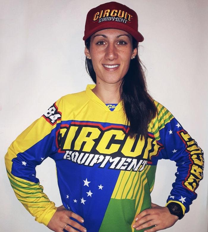 Francesca Nocera - Ambassador Riday