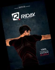 Catalogo Road - Riday