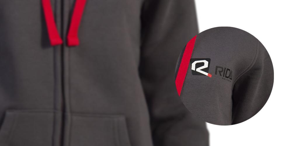 Warm Cotton - Tecnologie Tessuti Capi Sportivi - Riday